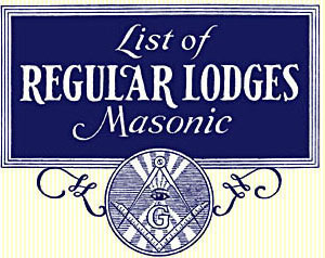 regular lodges